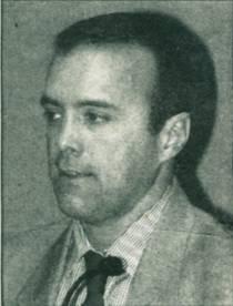 Arquitecto Douglas Dreher
